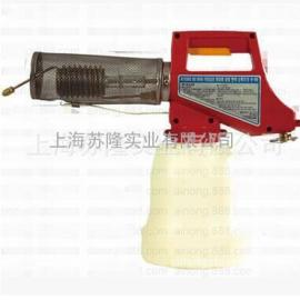 韩国迷你1500/2000型便携式无噪音烟雾消毒机、充电式喷雾器