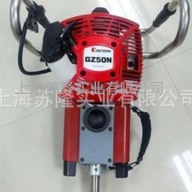 便携式QNW50挖树机、创宇便携式挖树机、打孔机