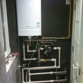 进口冷凝低氮锅炉