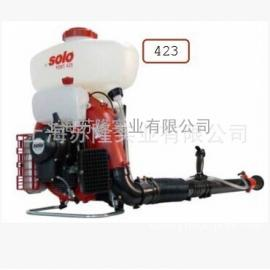 索逻机动喷雾喷粉机15升、索逻机动喷雾喷粉机