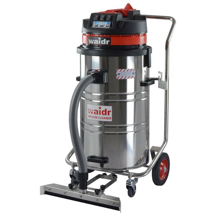 干湿两用工业吸尘车间用器 上海品牌工业吸尘器厂家