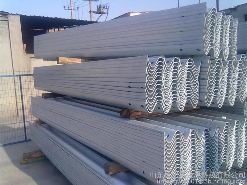 南京波形护栏板/高速公路护栏