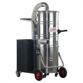 车间吸尘器常时间工作的大功率工业吸尘器