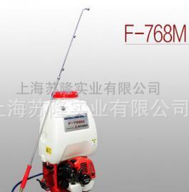 本田四冲程背负式动力喷雾器、本田四冲程GX25打药机