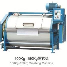 水洗厂用通洋牌工业洗衣机70公斤价格
