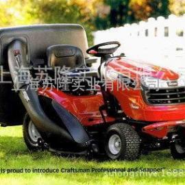 美国贝尔13AP90KS309科勒发动机20马力草坪车 园林机械割草车