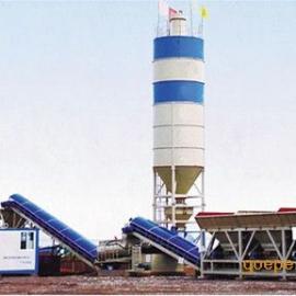 小型WBZ300吨稳定土拌合站厂家直销,水稳站,亿立出品