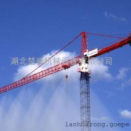 武汉建筑工地塔吊喷淋系统