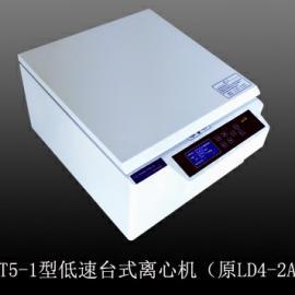 DT5-1型低速台式离心机