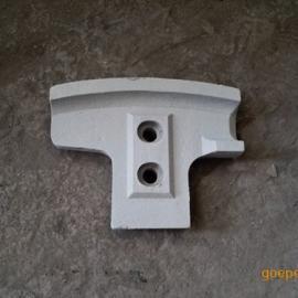 [在卖拌和机叶片]卡巴特JS1500型白灰拌和机非金属叶片