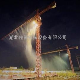 武汉建筑高空喷淋设备