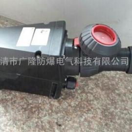 BCZ8030-32防腐防爆插销