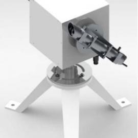 Solar-2A2P太阳自动跟踪器