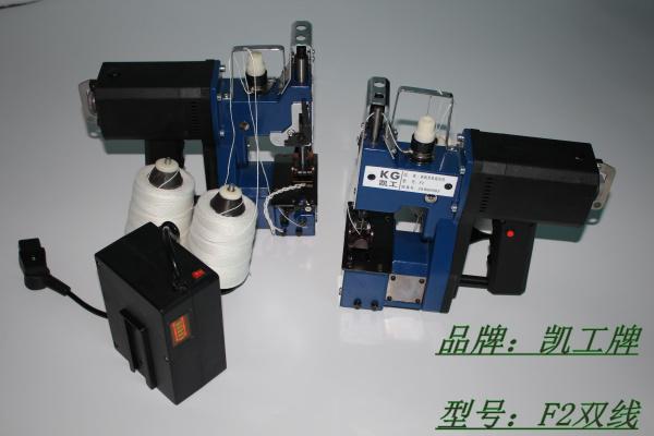 电瓶 移动电源编织袋缝包机,电瓶 移动电源蛇皮袋缝包