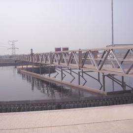 全桥式周边传动吸泥机