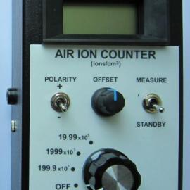 代理美国AIC-2M 空气正负离子测试仪
