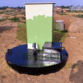 水箱式医院污水处理设备
