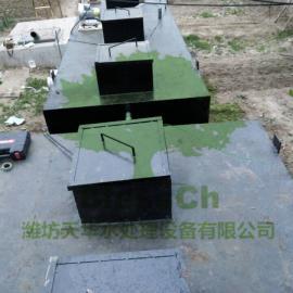 盘锦THBL-AO民营医院污水消毒设备专家热销