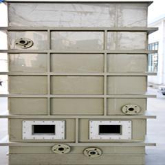 专业定做PP电镀槽PVC酸洗槽酸洗池电解槽化工槽塑料水槽电镀槽