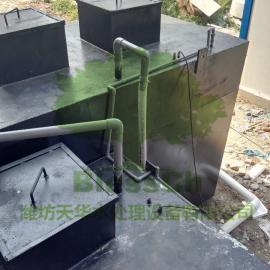 养猪厂一体化污水处理设备气浮机