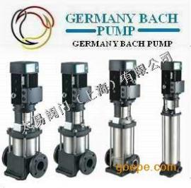 进口不锈钢立式多级管道泵/-II德国进口水泵/-II进口水泵报价