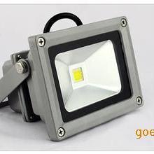 LED投光灯10W防水户外灯室外灯泛光灯广告灯