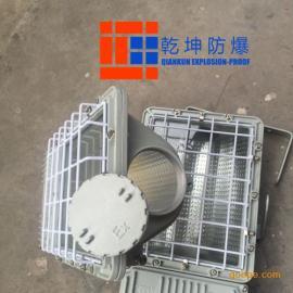 BAT86-N150一体式防爆泛光灯 配150W高压钠灯支架式