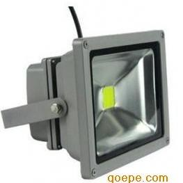 厂家直销20WLED投光灯防水户外室外灯泛光外墙灯广告灯