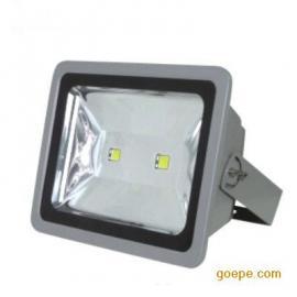 LED投光灯100W足瓦防水户外广告灯厂家直销质保三年