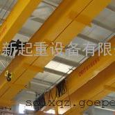 厂家直销标准双梁桥式起重机1-80吨可定做欧式起重机制造商