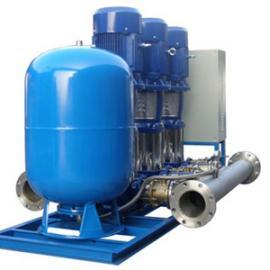 变频恒压供水 压力罐 不锈钢恒压变频给水设备 高层小区