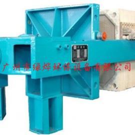 板框式压滤机 自动拉板压滤机