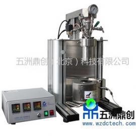 实验室机械搅拌高压反应釜反应器