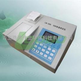 海南供应LB-200经济型COD速测仪水质测定仪