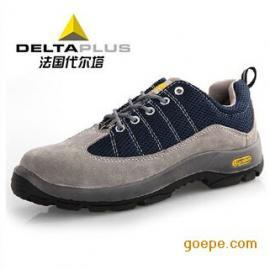 代尔塔中国301322安全鞋-301322