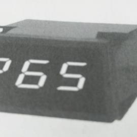 3位数盘面式交直流电压表