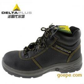 代尔塔中国301906安全鞋-301906