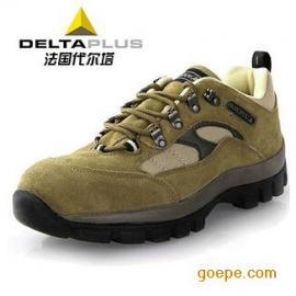 代尔塔中国301305安全鞋-301305