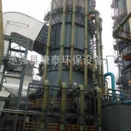 脱硫塔安全放心玻璃循环浆液管道