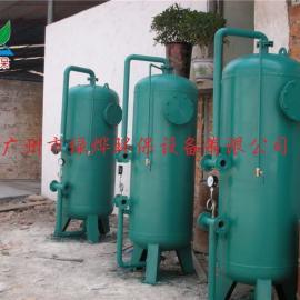 过滤器 压力机械过滤器 压力溶气罐