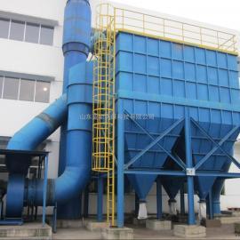 PPC型气箱式脉冲袋式除尘器 山东除尘器厂家