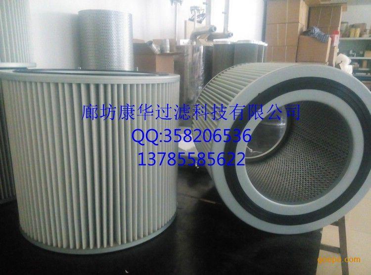 外延设备高温滤芯K465i