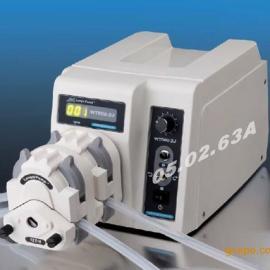 实验室WT600-2J兰格蠕动泵价格