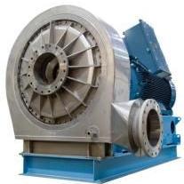 LF28-12复合肥专用防腐尾气风机