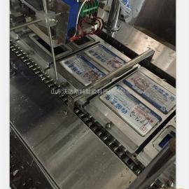 血豆腐生产线,血豆腐加工设备,鸭血豆腐生产线