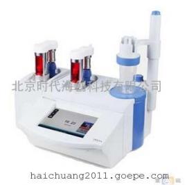 上海雷磁ZDJ-5B系列自动电位滴定仪