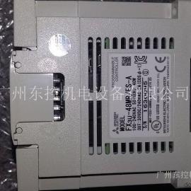 三菱PLCFX3U-48MR/ES-A�F�