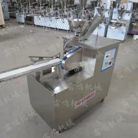 雷鸣不锈钢全自动麻花机厂家 多功能麻花机价格