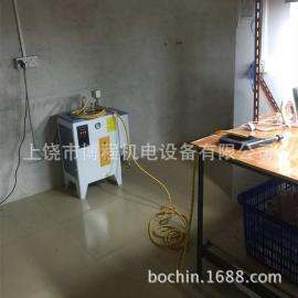 博程3kw高温蒸汽清洗机小型电锅炉厂家直销送货上门
