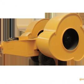 河南哈威设备供应三边形冲击式压路机